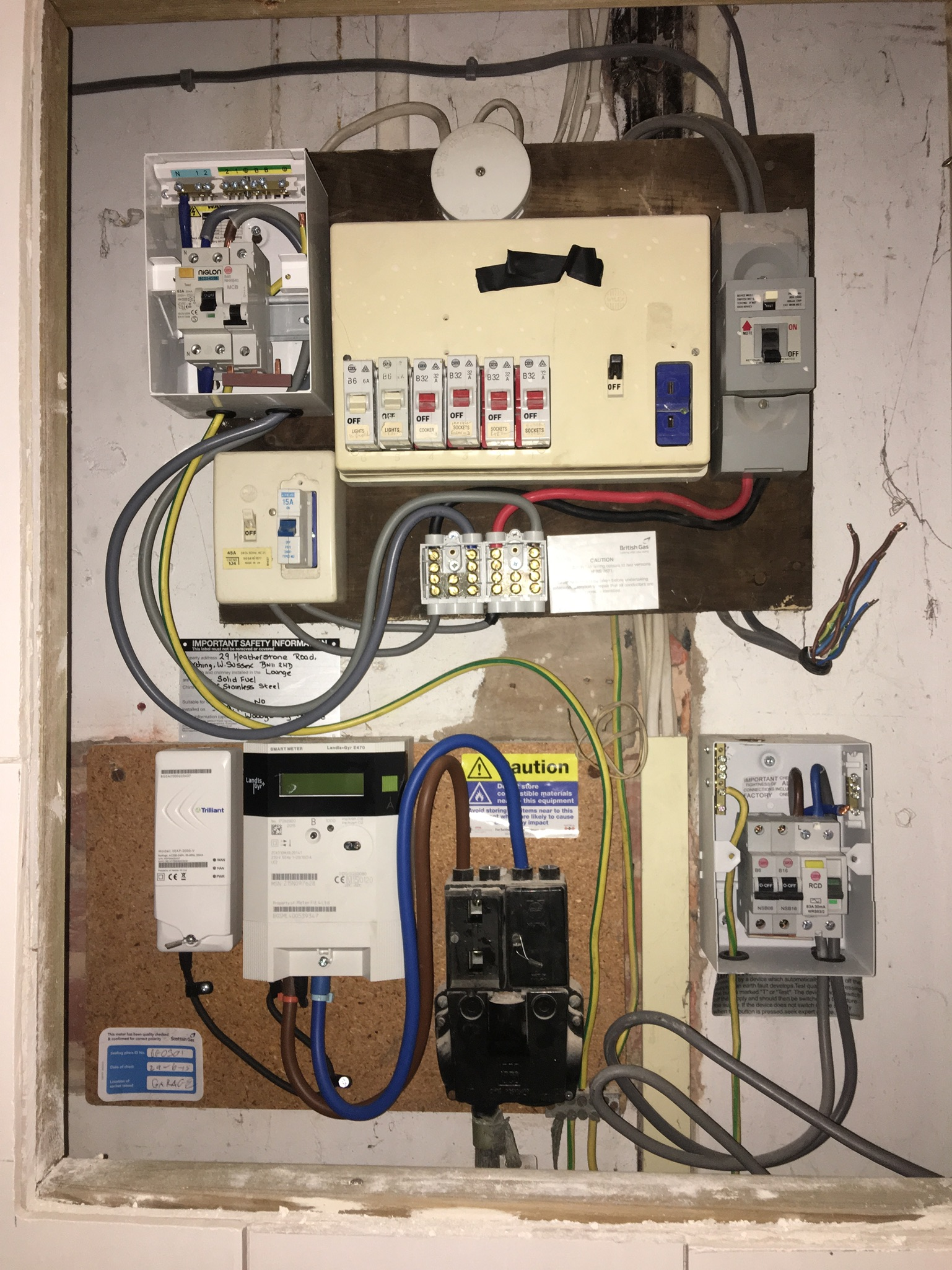 case study installation of kitchen under lights, bathroom spot fuse box location replacement fuse box × ×